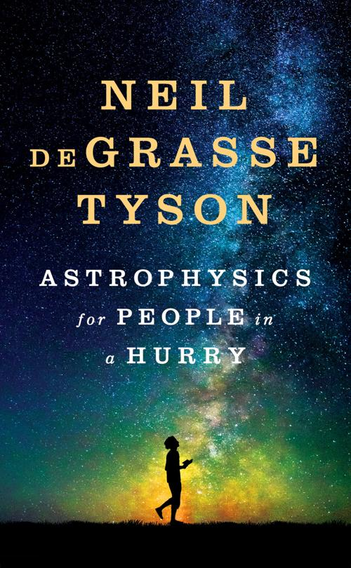 Review Quot Astrophysics For People In A Hurry Quot Mo Books