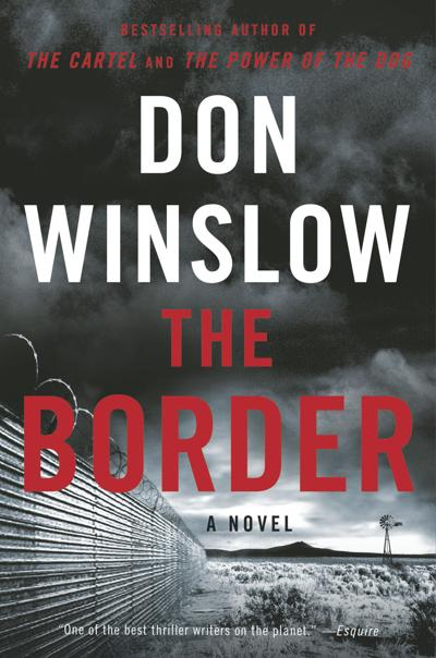 """The Border"""