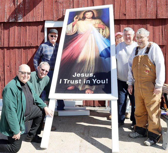 SFB Divine Mercy Devotion Team