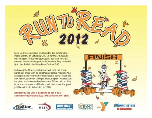 Run to Read reg