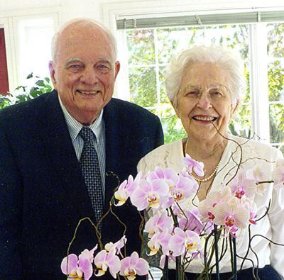 Thomas E. and Sharon Joy (Olsen) enner