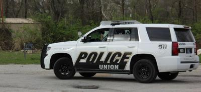 Union Police -- stock