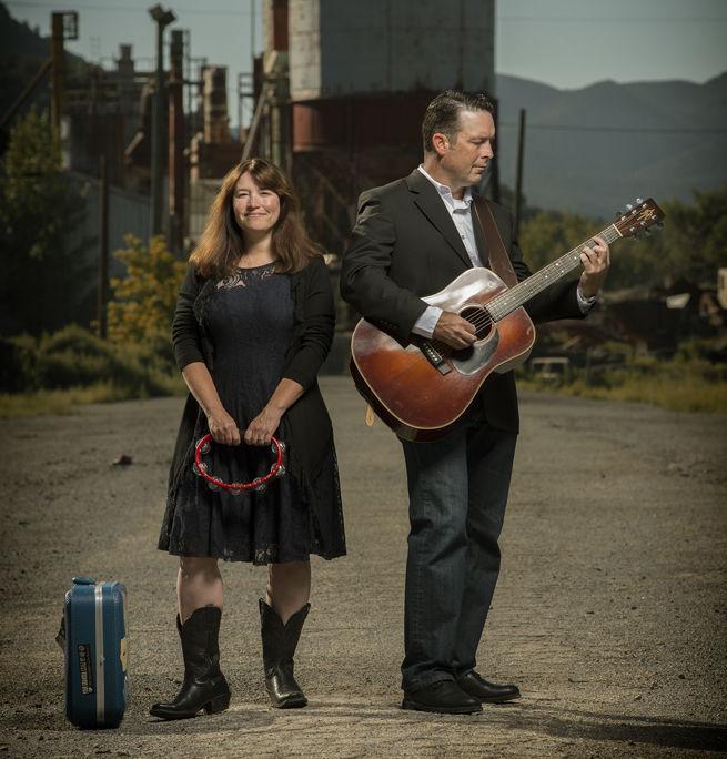 Pint & a Half, Duke and Tami Sheppard