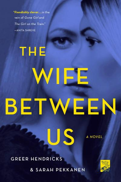 """The Wife Between Us"""
