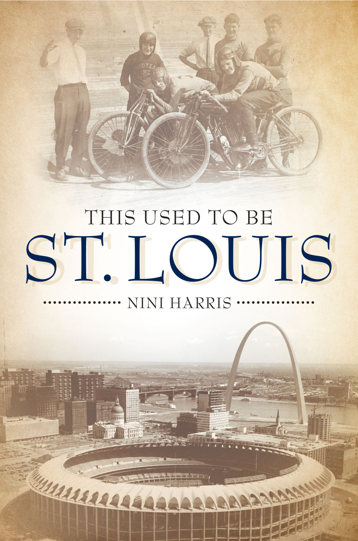 """""""This Used to Be St. Louis"""""""