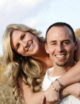Marrocco to Wed Busch