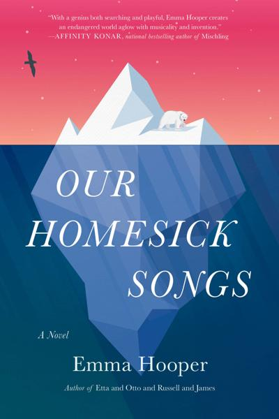 """""""Our Homesick Songs"""""""