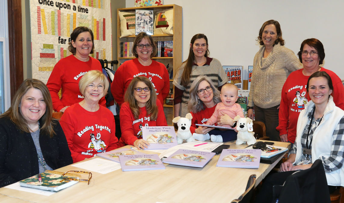 Planning Underway for Missourian Family Reading Night