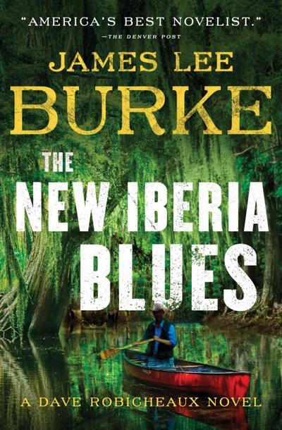 """The New Iberia Blues"""