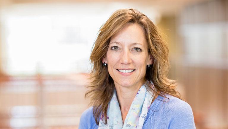 Dr. Brenda Voss