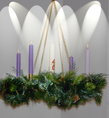 Spotlight on Advent