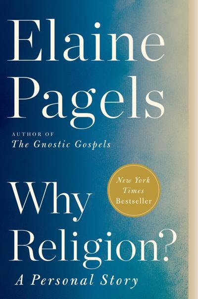 """Why Religion?"""