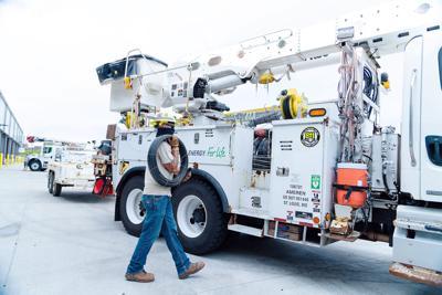 Ameren Missouri to assist with Hurricane Ida relief