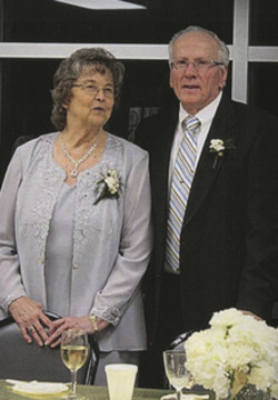 Luechtefeld 50th Wedding Anniversary