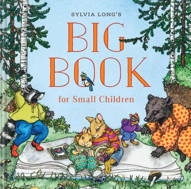 Big Book for Small Children