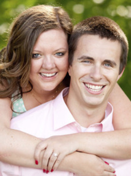Childers to Wed Parks