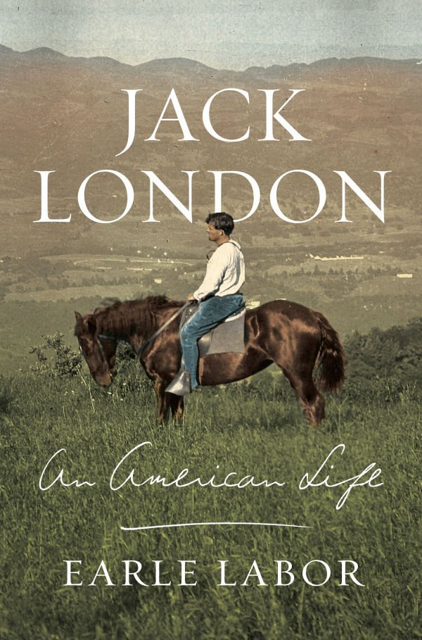 """Jack London, An American Life"""