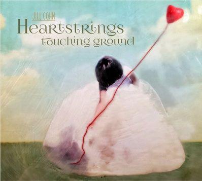 Heartstrings Touching Ground by Jill Cohn