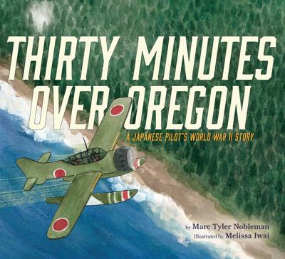 """""""Thirty Minutes Over Oregon"""""""