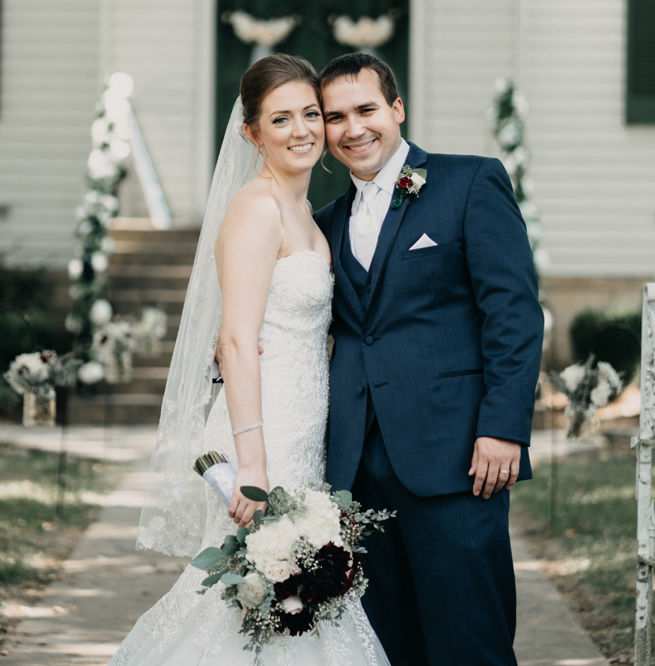 Gildehaus-Nadler Wedding Vows