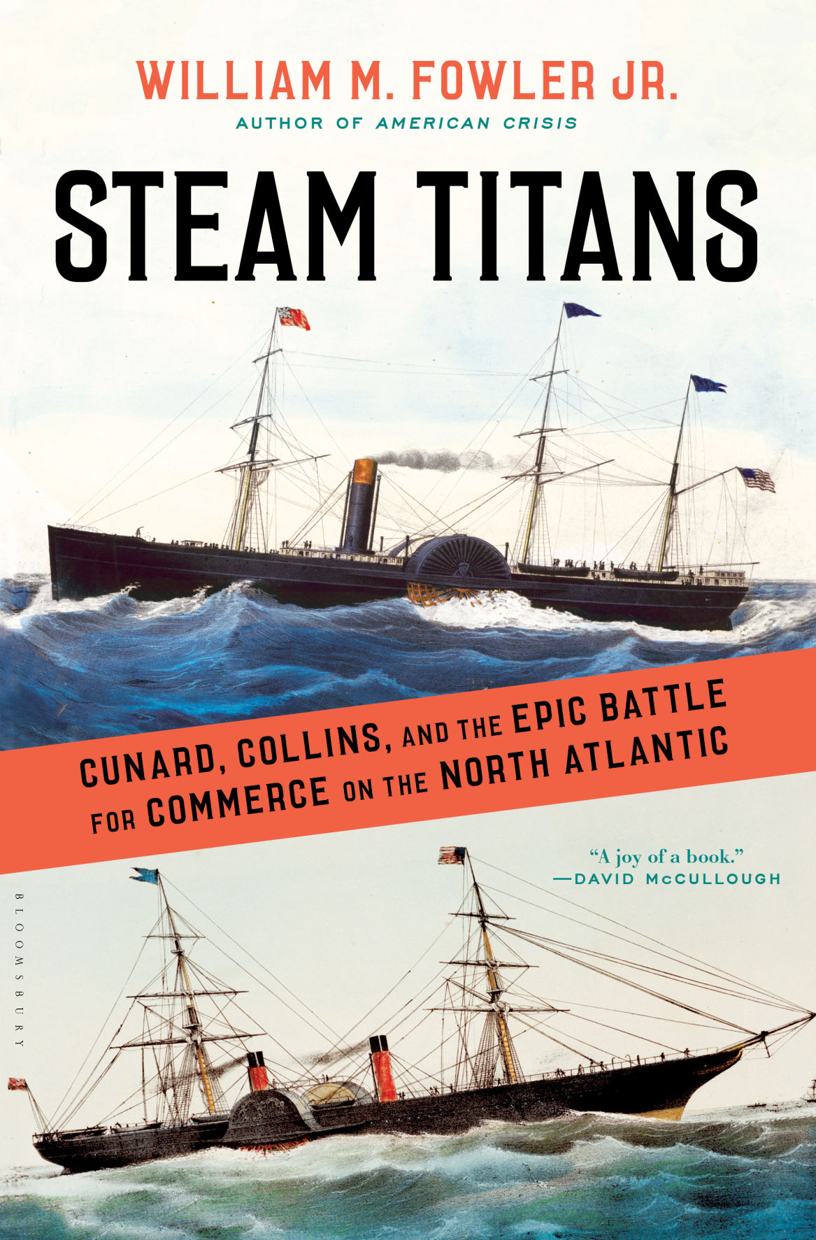 """Steam Titans"""