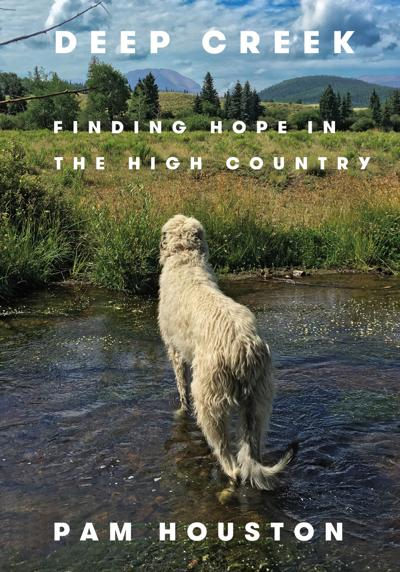 """Deep Creek: Finding Hope in the High Country"""