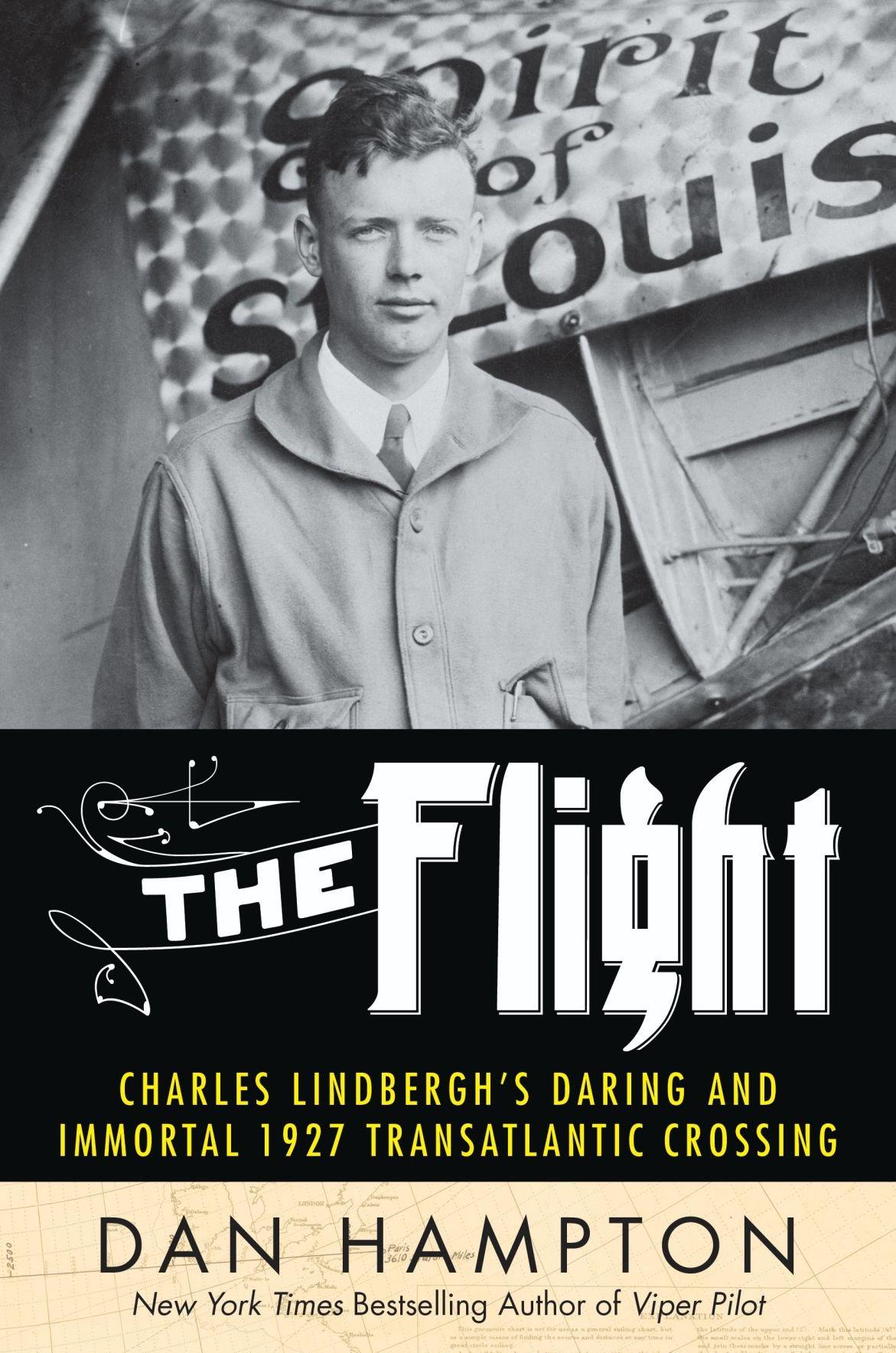 """The Flight"""