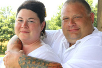 May-Lauman Wedding Vows Read