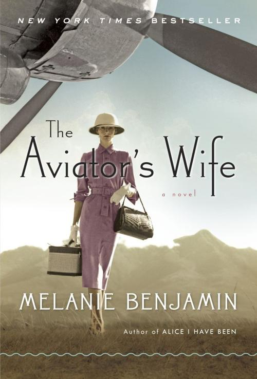 """The Aviator's Wife"""