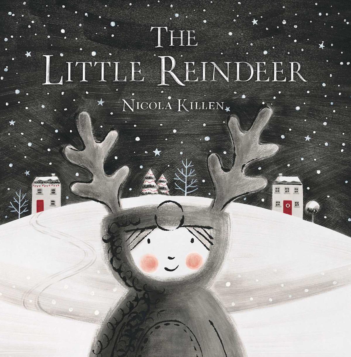 """The Little Reindeer"""