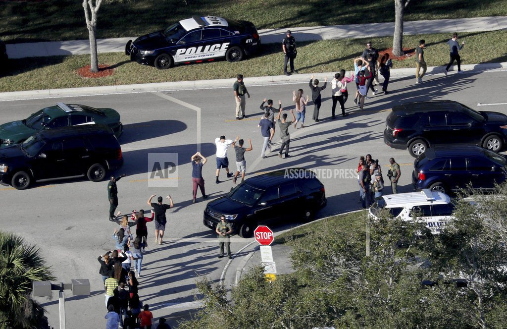 School Shooting Florida