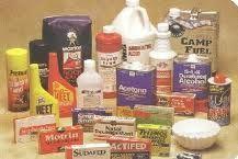 Meth Supplies