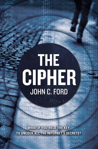 """""""The Cipher,"""" Entertaining Young Adult Novel"""