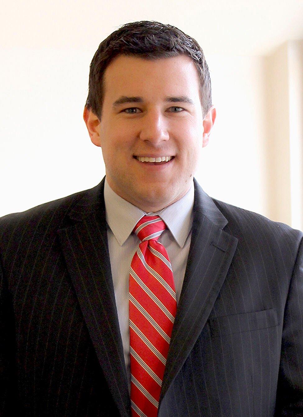 Chris Eckelkamp