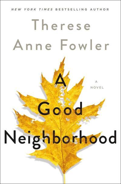 """""""A Good Neighborhood"""""""