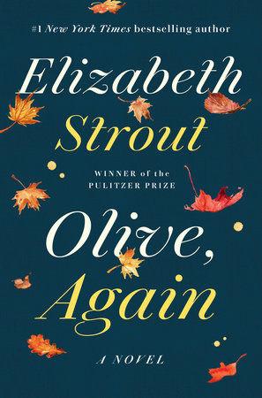 """""""Olive Again"""""""