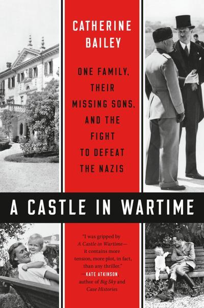 """""""A Castle in Wartime"""""""