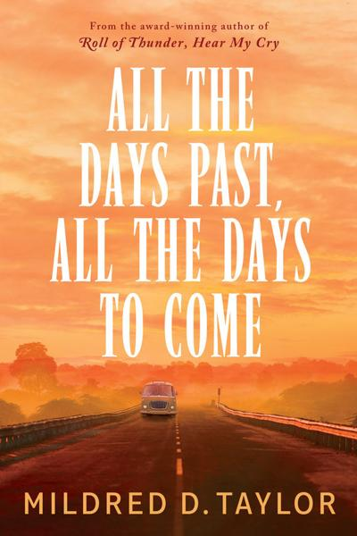 """All the Days Past, All the Days to Come"""