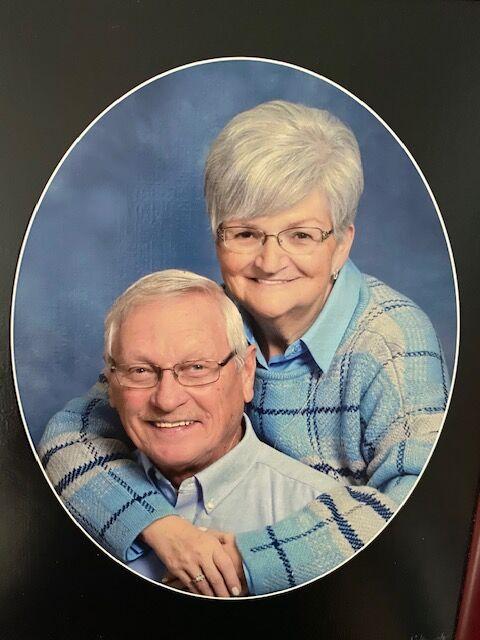 Ralph and Jayne Struckhoff