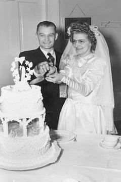 Jasper 65th Wedding Anniversary