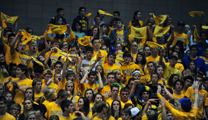 Active Fan Section