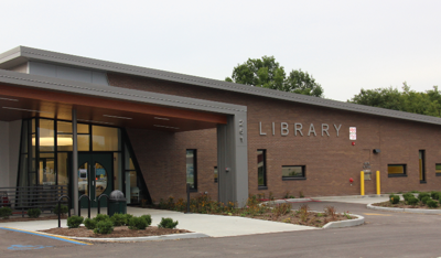 New Union Library
