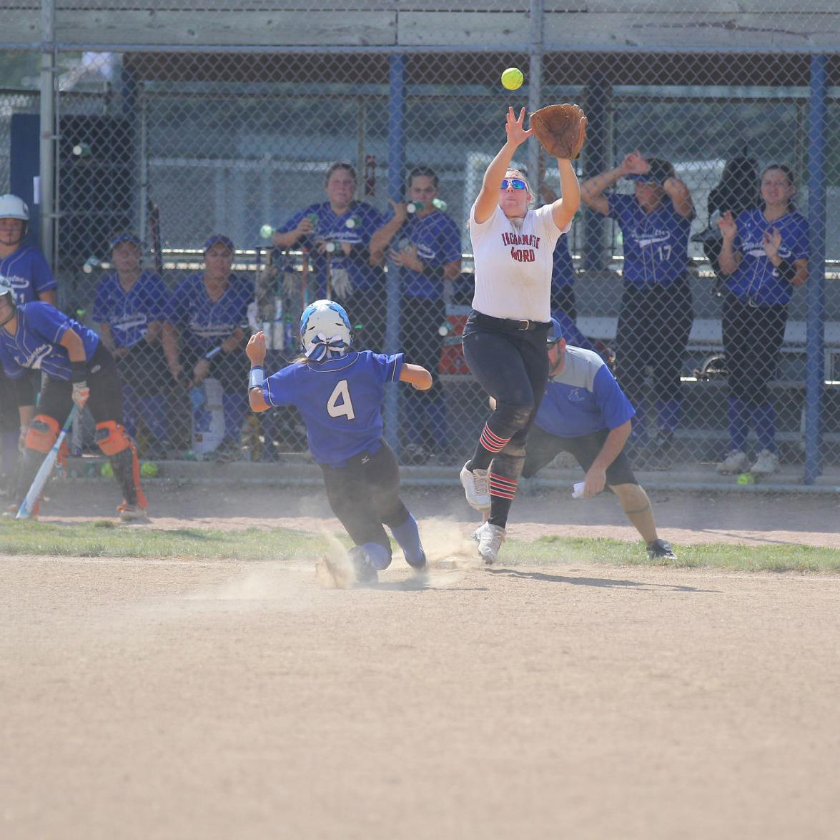 Softball — Washington at Francis Howell Central Classic
