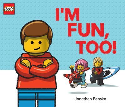 """""""I'm Fun Too!"""""""