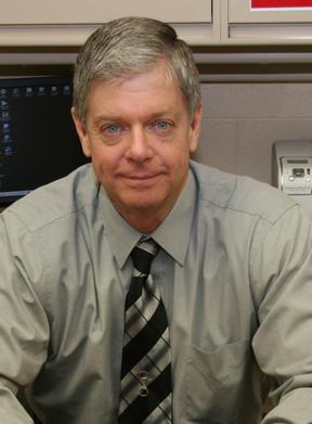 Sheriff Gary Toelke