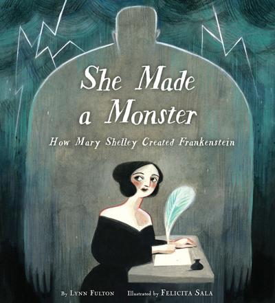 """""""She Made a Monster"""""""