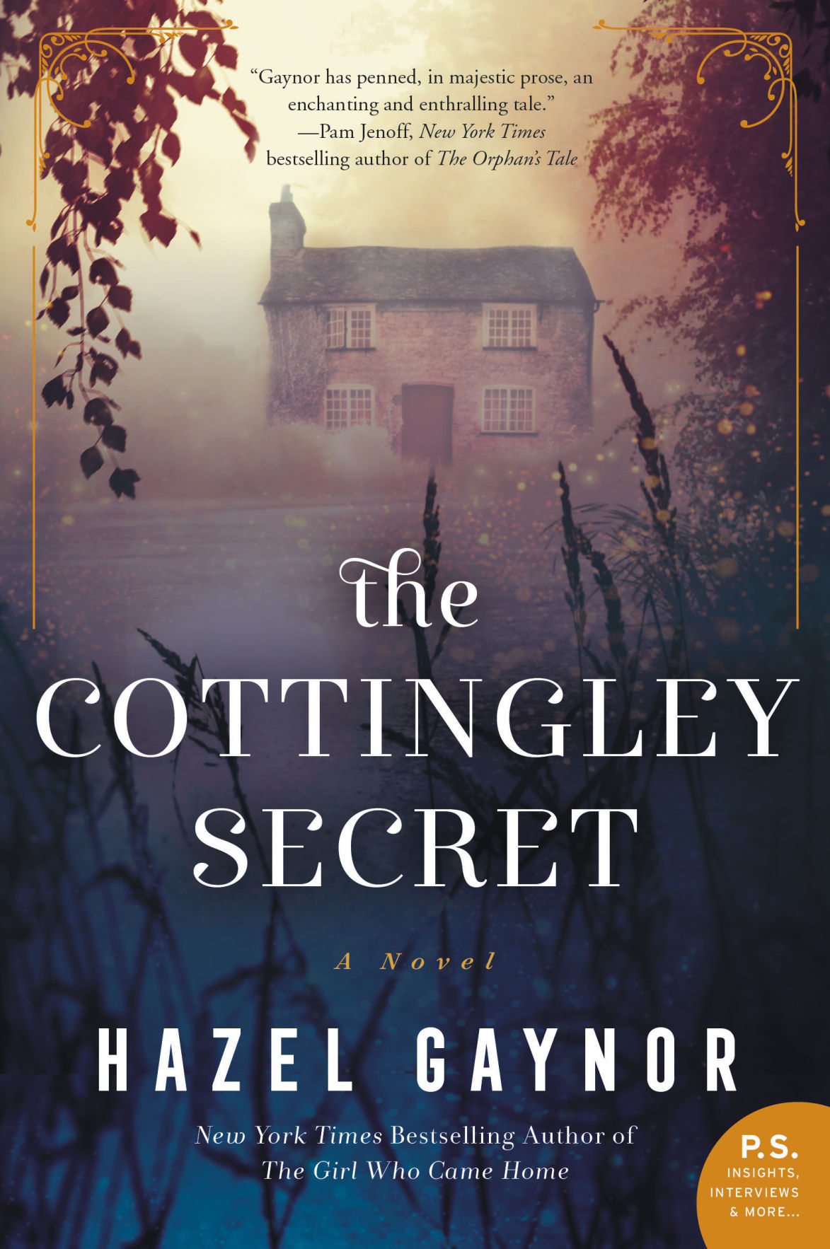 """The Cottingley Secret"""