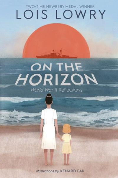 """On the Horizon"""