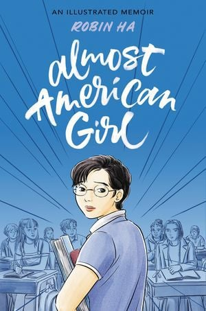 """""""Almost American Girl"""""""