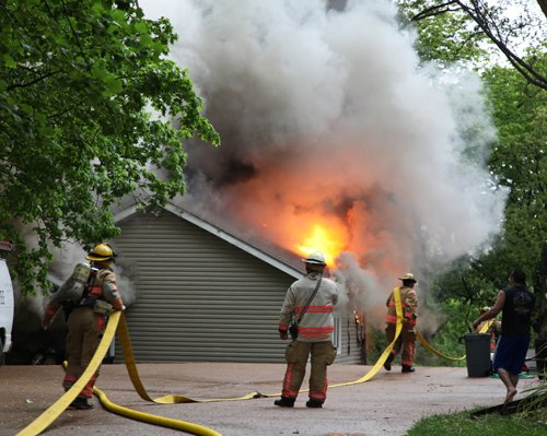 Wishwood Home Blaze